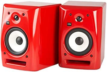 KRK Rokit 6 Red Limited Edition