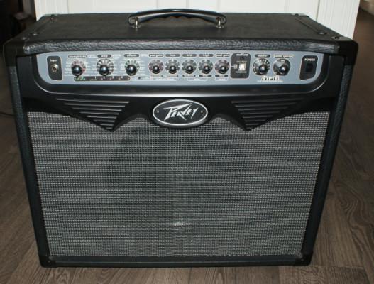 Amplificador Guitarra Peavey Vypyr 75W