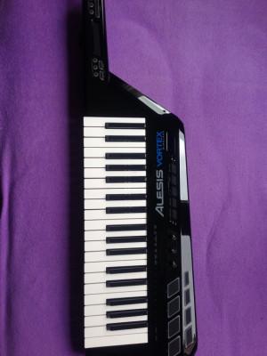 keytar Alesis Vortex wireless  (inalámbrico)
