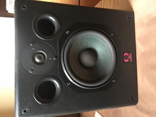 Oferta vendo monitor de estudio Quested vh2108
