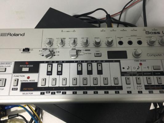 Roland TB-03 Boutique ( Nueva y en Garantía )