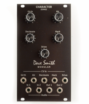 Dave Smith - DSM02 Character Eurorack