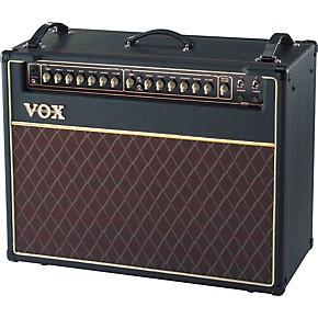 Cambio VOX AC50 CP2