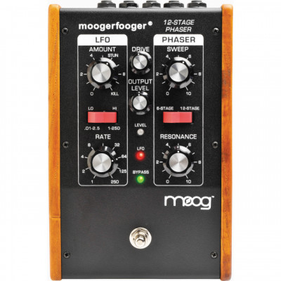 MOOG MF 103 Phaser