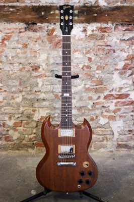 Gibson SG Special Walnut 120th anniversary (2014) (Semi NUEVO)