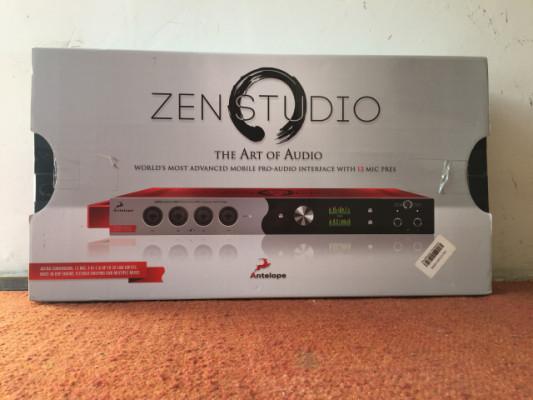 Antelope Zen Studio B-Stock