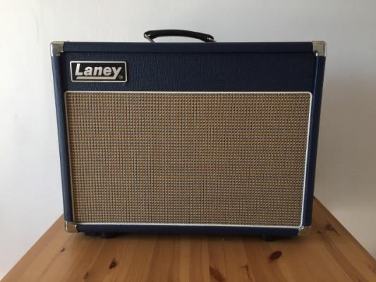 (RESERVADO)Laney Lionheart LT5 112  5W MADE IN UK