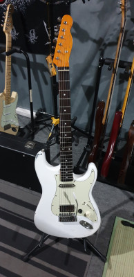 Stratocaster cuerpo Fender Mex