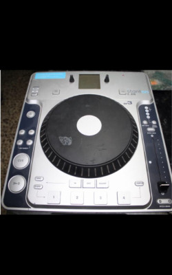 Reproductor cd/mp3 Stanton 313 vendo o cambio