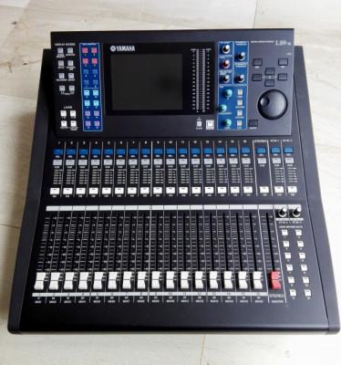 Yamaha LS9 - 16 como nueva