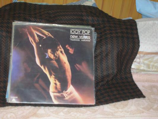 Rock & Roll-Iggy Pop