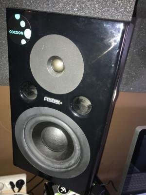 Fostex PM1 MK2