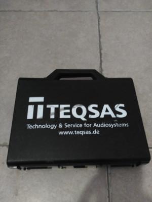 Display TEQSAS LAP-TEQ para L`acoustic (K1, K2)