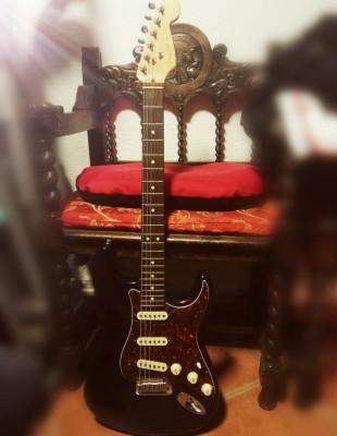 Clases de guitarra en Terrassa