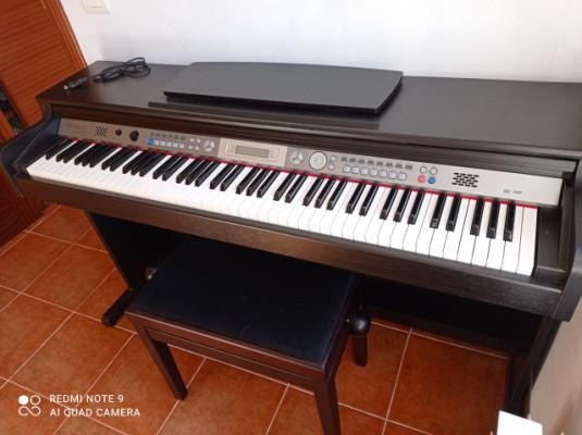 PIANO DIGITAL A LA VENTA