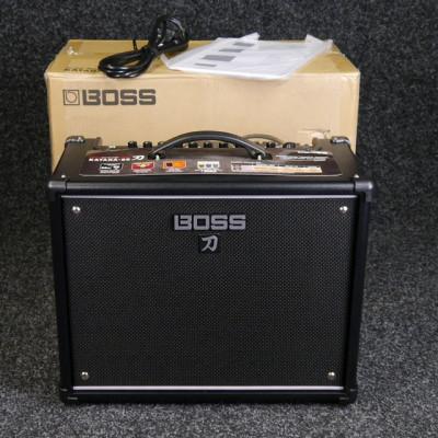 Boss katana 50 150 euros