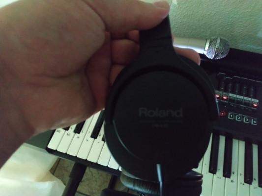 Teclado Roland EA -7