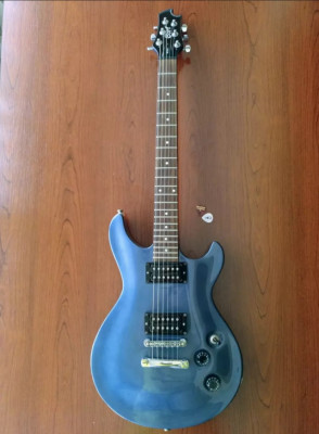 Guitarra eléctrica Cort m200