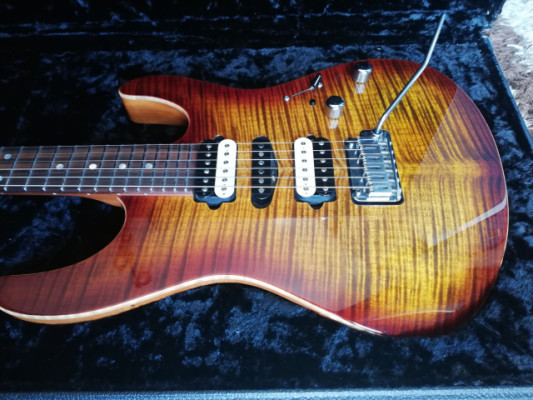SUHR MODERN custom order GOVAN specs. IMPECABLE !