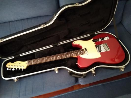 Fender telecaster american standard 2005