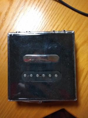 Pastillas Fender telecaster