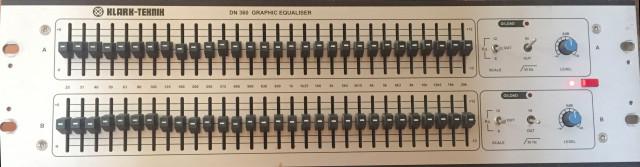 Klark Teknik DN360