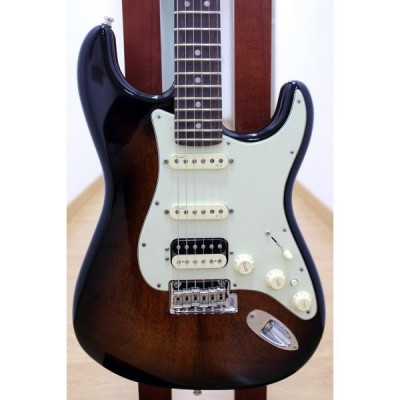 Fender Stratocaster americana limited edition 2015