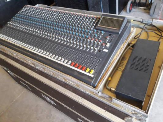 mesa soundtracs solo 8 32 canales