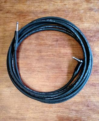 Cables profesionales fabricados a mano