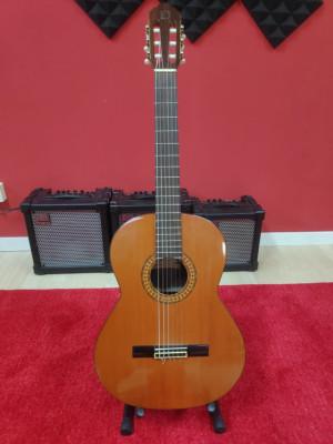 Guitarra Alhambra 4p de 1982