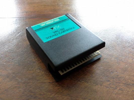 Ensoniq VPC-103 Sound Cartridge for Ensoniq VFX