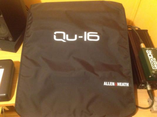 Allen Heath Q.16 como nueva