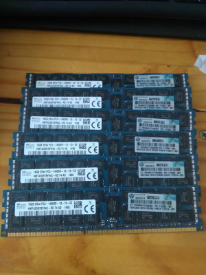 Memoria RAM Mac Pro 5.1 64Gb