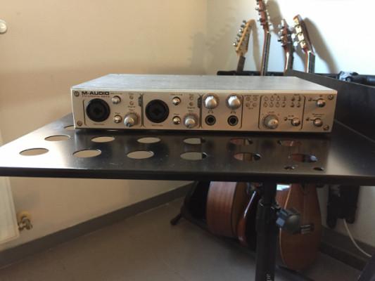 M-AUDIO Firewire 1814 + cable Firewire 400/800