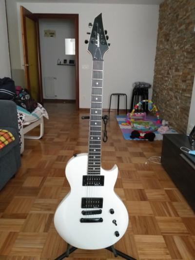 Guitarra eléctrica Jackson