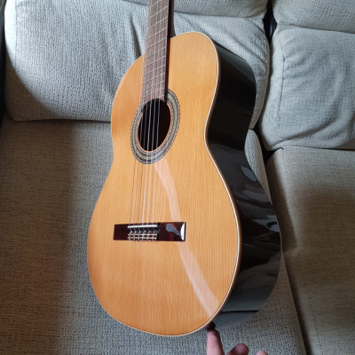 Guitarra Española Alhambra+Funda