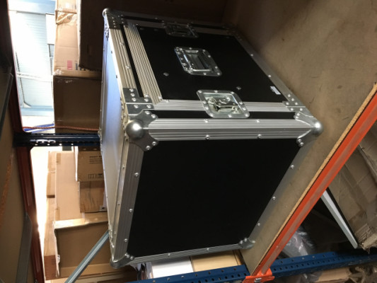 Flight Case Fonestar FRM-108