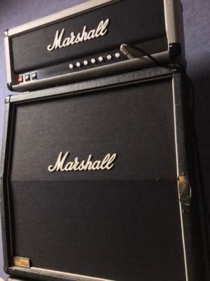 MARSHALL JUBILEE 2555X