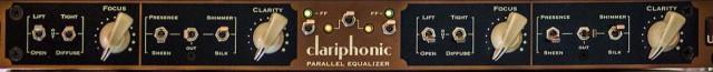 Vendo KUSH CLARIPHONIC (Hardware)