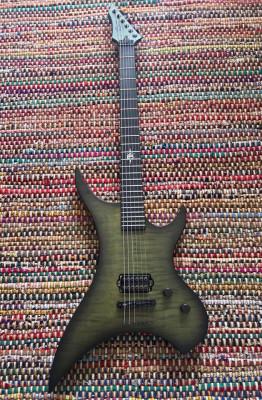 Ran Guitars Baritone 6 cuerdas