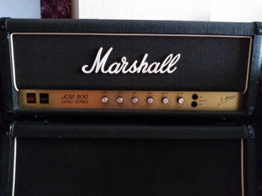 Marshall JCM800 2203 original