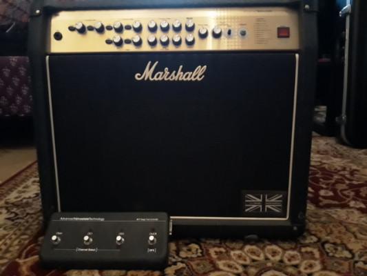 Marshall AVT