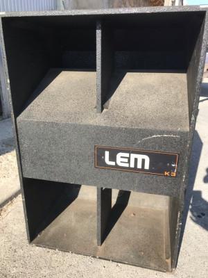 Subgrave LEM K3