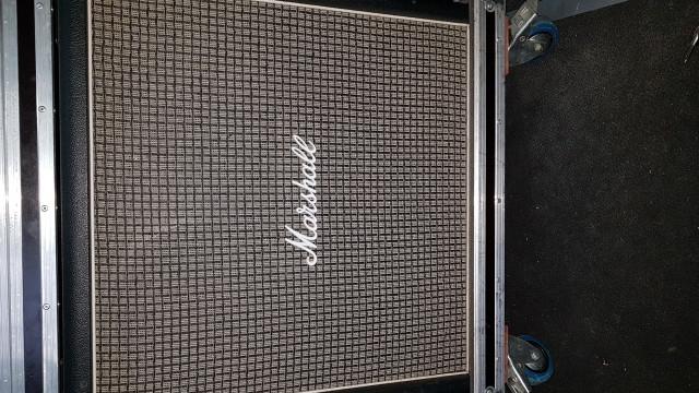 Marshall 4x12 1960bx
