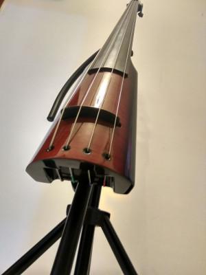 Contrabajo electrico NS Design Wav4 Bass