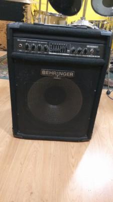 Ultrabass BXL 3000A