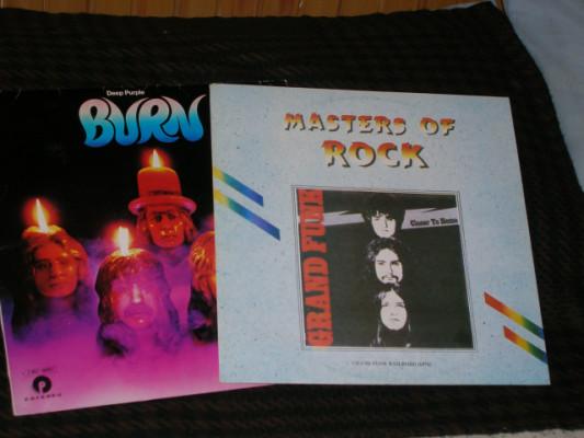 Rock & Roll-Grand Funk