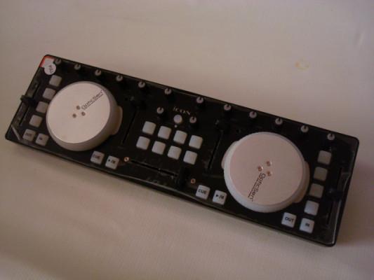 CONTROLADORA USB DJ