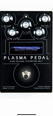 Plasma Gamechanger.