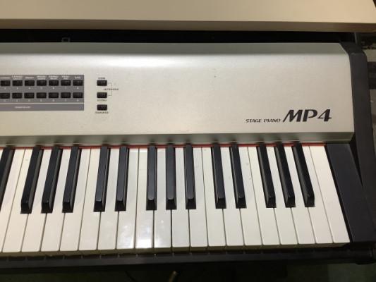 Kawai Stage Piano MP4 + SoftCase